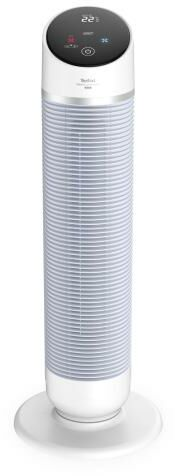Tefal Silent Comfort 3w1 HE8120 - Kup na Raty - RRSO 0%