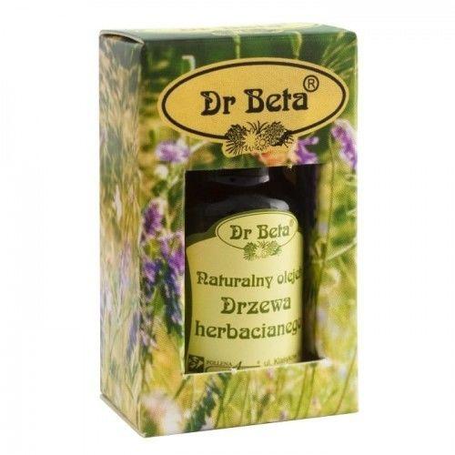 DRZEWA HERBACIANEGO olejek eteryczny - Dr Beta