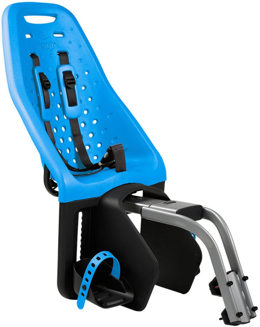 Thule Yepp Maxi Seat Post niebieski