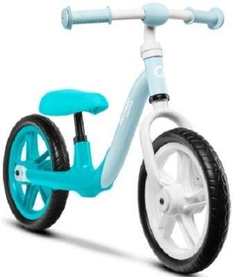 Lionelo Alex rowerek biegowy turkusowy