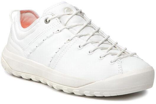 Sneakersy Hueco Advanced Low 3020-06320-00229-1050 Biały