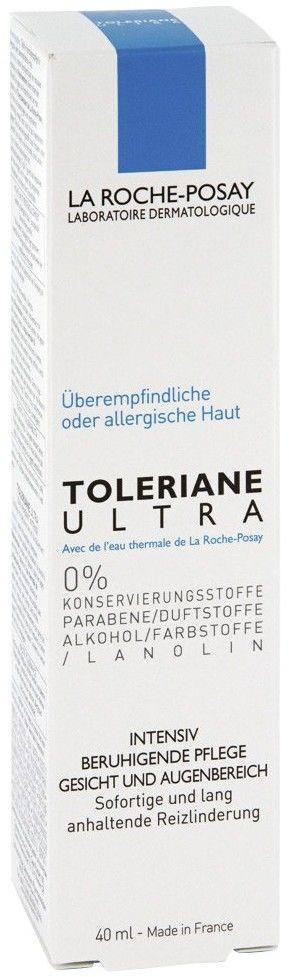 La Roche Posay Toleriane Ultra Krem