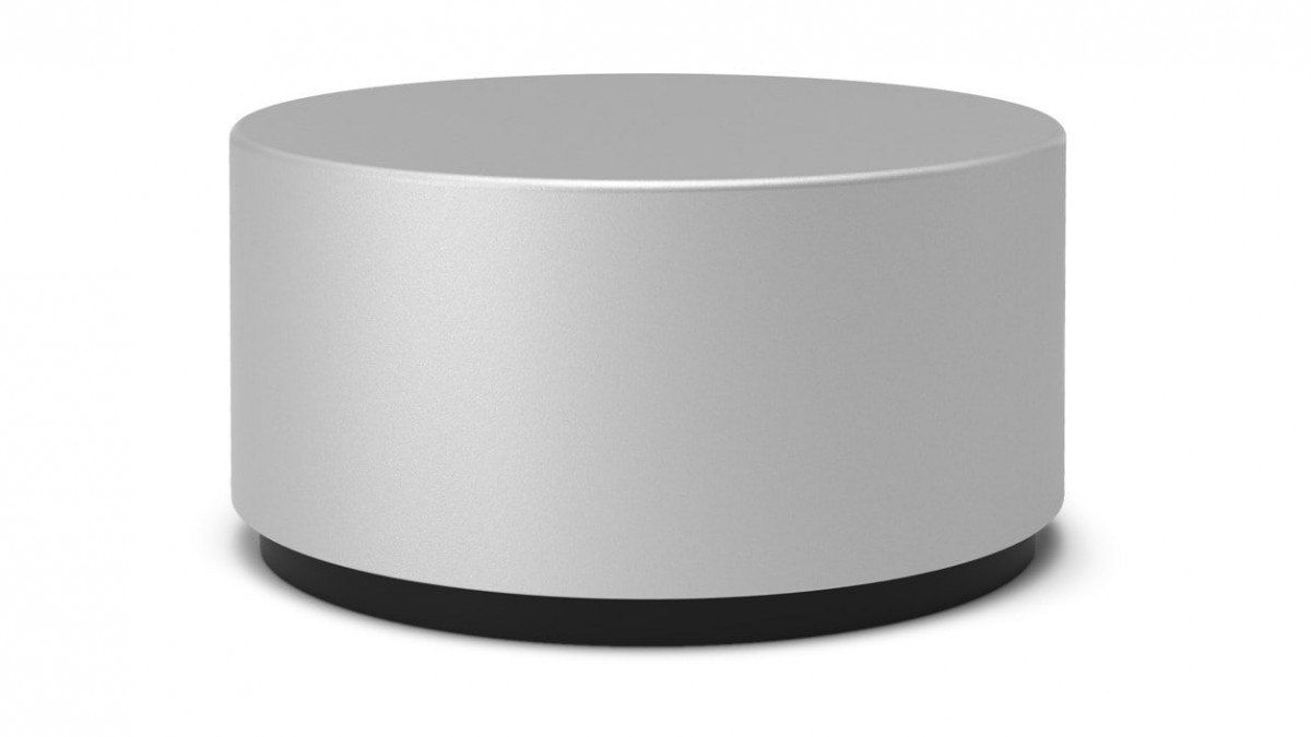 Microsoft Surface Dial Commercial 2WS-00008