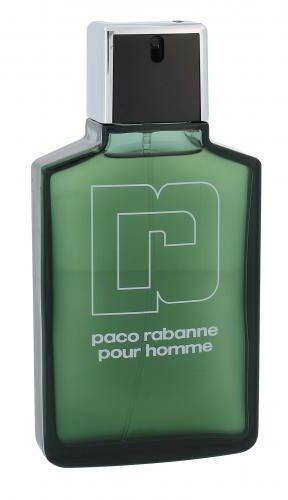 Paco Rabanne Paco Rabanne Pour Homme woda toaletowa 100 ml dla mężczyzn