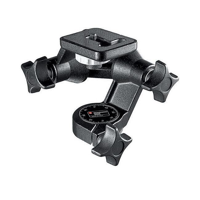 Manfrotto 056 - głowica 3D JUNIOR Manfrotto 056 - głowica 3D JUNIOR