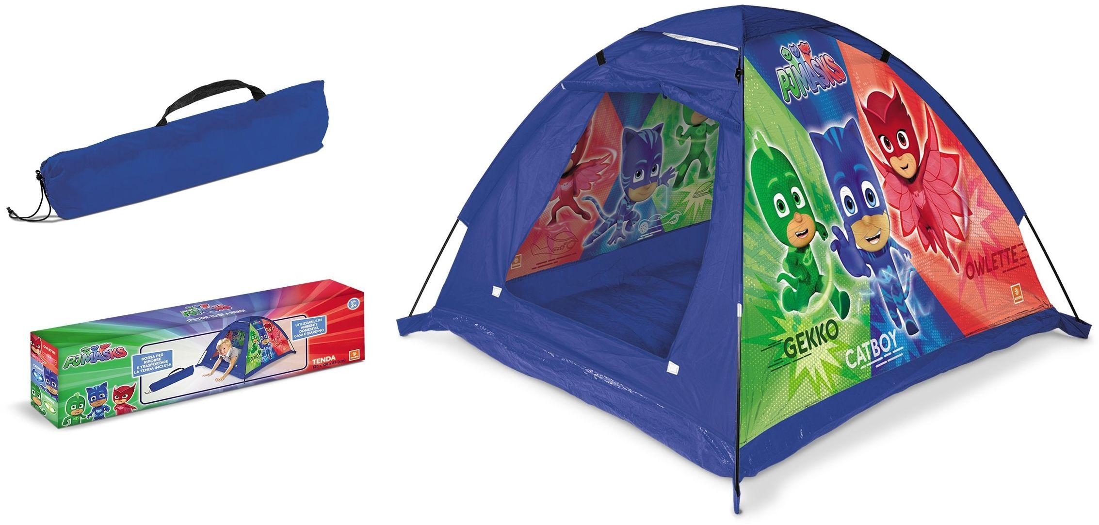 Mondo 28436 namiot ogrodowy Pj Masks