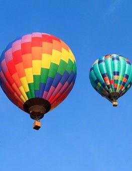 Lot balonem LAST MINUTE  Trójmiasto