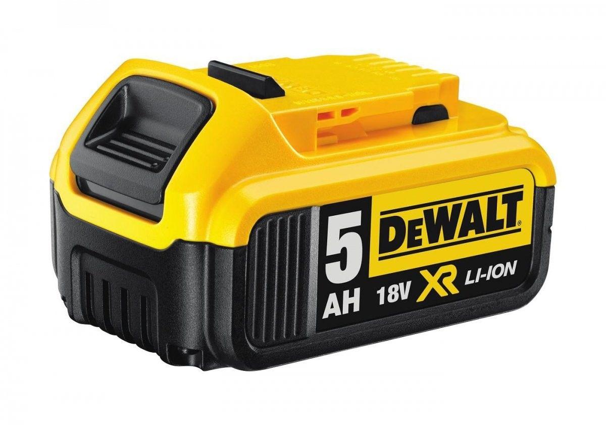 "akumulatorowy zestaw Combo DCD791 + DCF894, 18V Li-Ion XR 2x5,0Ah DeWalt [DCK2077P2T] + zestaw 31 szt. końcówek udarowych 1/4"" DeWALT [DT70737T]"