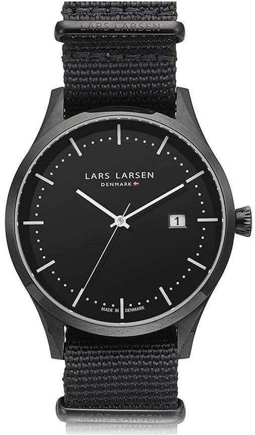 Zegarek Lars Larsen 119CBBLN GWARANCJA 100% ORYGINAŁ WYSYŁKA 0zł (DPD INPOST) BEZPIECZNE ZAKUPY POLECANY SKLEP