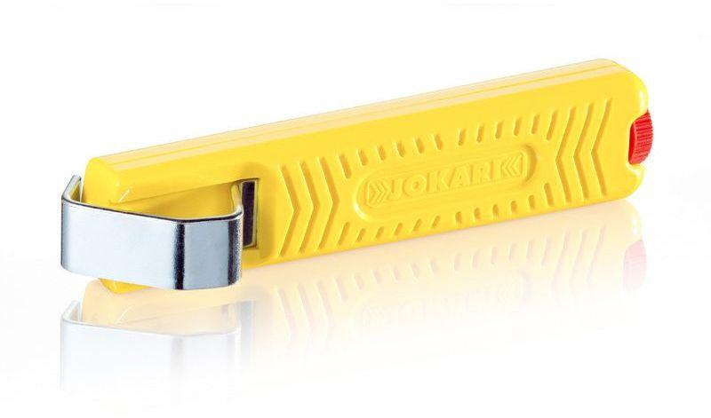Nożyk do zdejmowania izolacji 8-28mm No. 27 10272