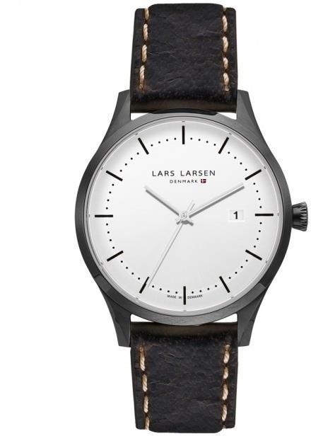 Zegarek Lars Larsen 119CSDBL GWARANCJA 100% ORYGINAŁ WYSYŁKA 0zł (DPD INPOST) BEZPIECZNE ZAKUPY POLECANY SKLEP