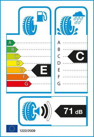 Michelin Latitude Cross 235/55R18 100 H