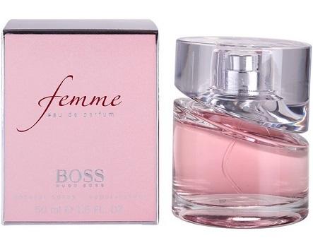 Hugo Boss Femme woda perfumowana - 75ml Do każdego zamówienia upominek gratis.