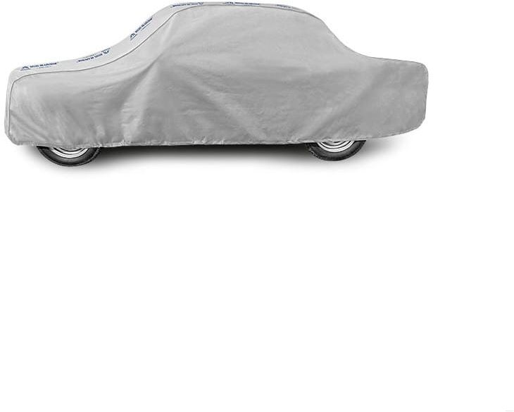 Plandeka samochodowa Basic Garage sedan L125