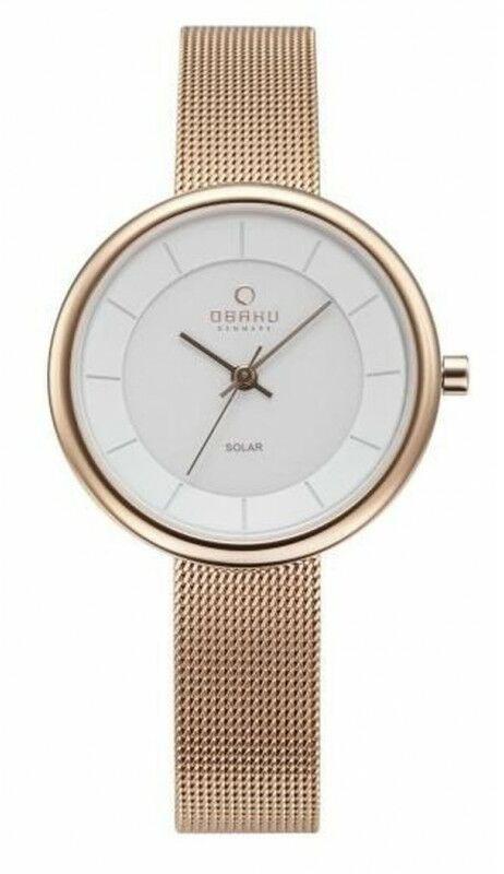 Zegarek OBAKU V206LRVWMV
