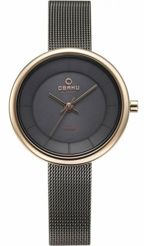 Zegarek OBAKU V206LRVJMJ