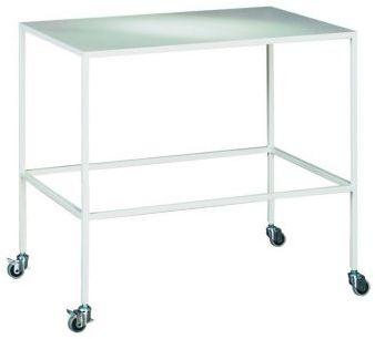 Stół zabiegowy do instrumentowania STL 103 1000x600mm MALOW