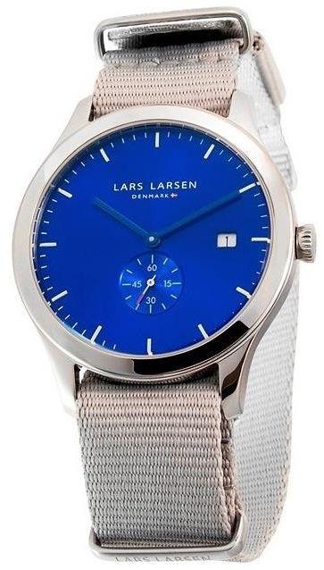 Zegarek Lars Larsen 129SDMN GWARANCJA 100% ORYGINAŁ WYSYŁKA 0zł (DPD INPOST) BEZPIECZNE ZAKUPY POLECANY SKLEP