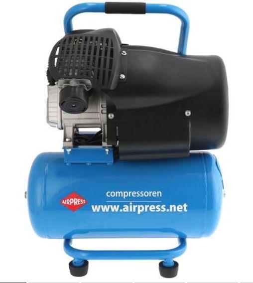 Sprężarka tłokowa Airpress HL 425-24