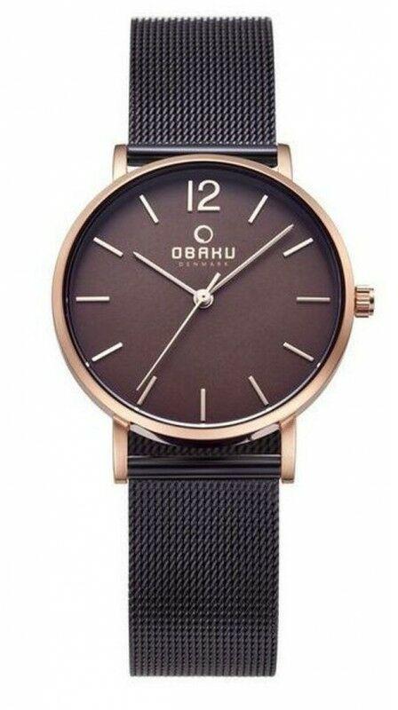 Zegarek OBAKU V197LXVNMN1