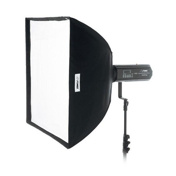 Softbox kwadratowy Fomei 80x80cm FY7539