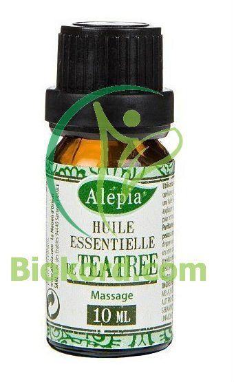 Olejek Eteryczny z Drzewa Herbacianego, Alepia