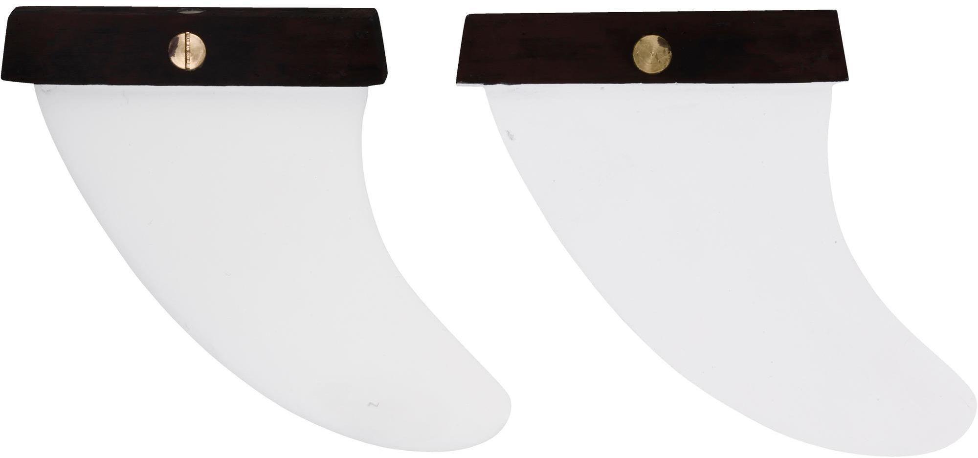 Stateczniki Boczne Do Deski Stand Up Paddle I Longboard