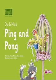 Ping and Pong - Ebook.