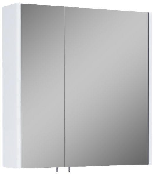Szafka lustrzana 60 Technobox White Elita (904545T)