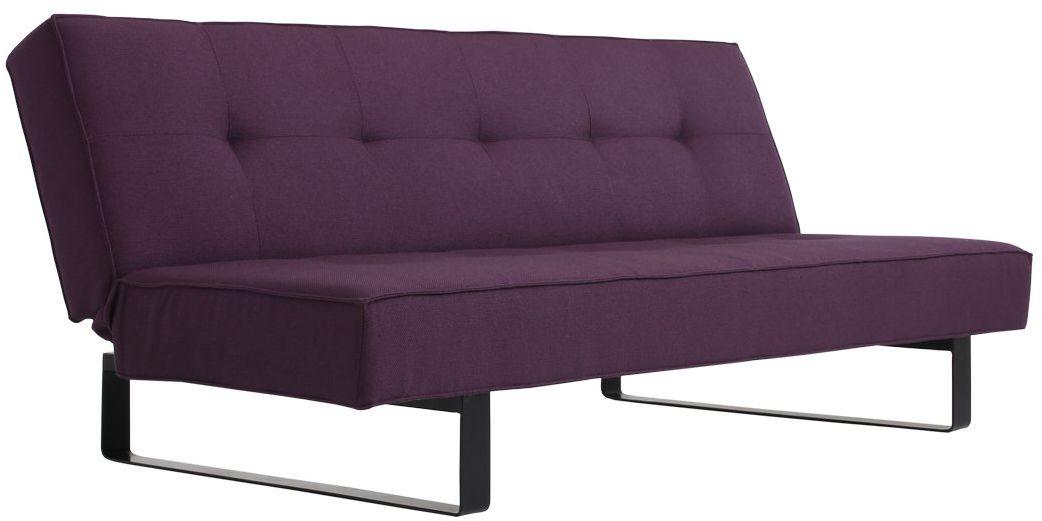 Sofa Sleek (rozkładana)