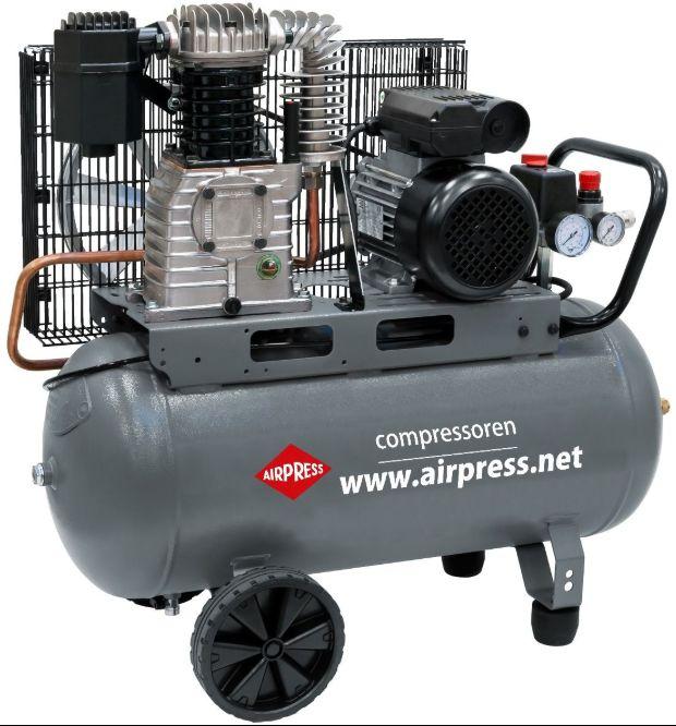 Sprężarka tłokowa Airpress HL 425-50 PRO 230V