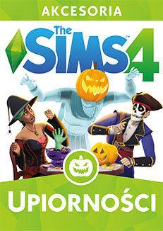 The Sims 4 Upiorności Akcesoria (PC) klucz Origin