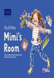 Mimi''s Room - Ebook.