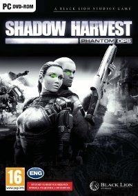 Shadow Harvest: Phantom Ops (PC) klucz Steam