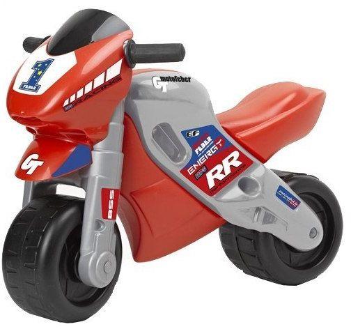 FEBER Motofeber 2 Czerwony Motor Wyścigowy do 30 kg