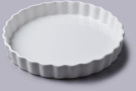 Okrągła forma do tarty - 22 cm