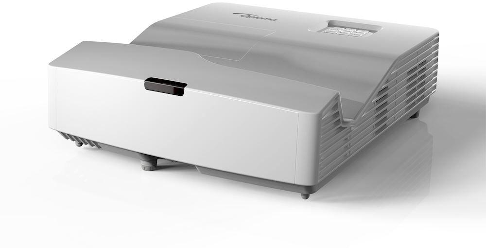 Projektor Optoma X340UST - DARMOWA DOSTWA PROJEKTORA! Projektory, ekrany, tablice interaktywne - Profesjonalne doradztwo - Kontakt: 71 784 97 60