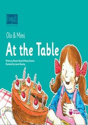 At the Table - Ebook.