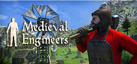 Medieval Engineers (PC) DIGITAL EARLY ACCESS