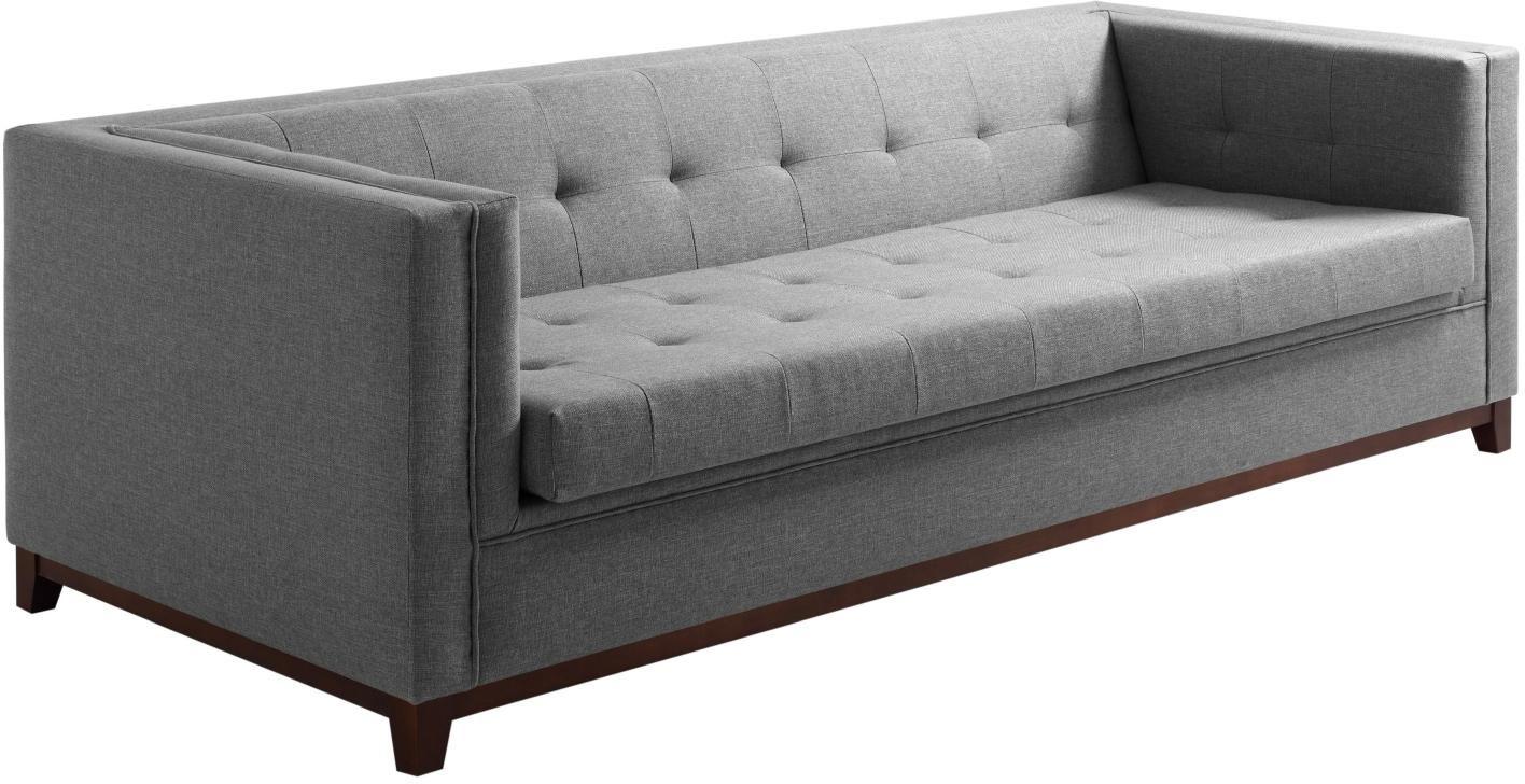 Sofa By-Tom (3-osobowa rozkładana)