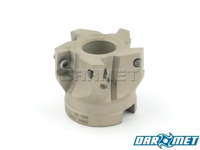 Frez składany nasadzany 50 mm, walcowo-czołowy 5-ostrzowy, LDMT, (FA90LD15)