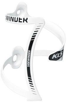 Koszyk bidonu Kellys Sidewinder biały