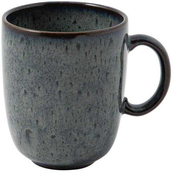 Kubek Lave gris (zielony) Like Villeroy & Boch