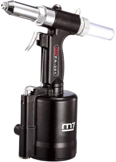 Nitownica pneumatyczna PA-201 Mighty Seven M7