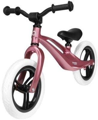 Lionelo Bart Bubble Gum rowerek biegowy