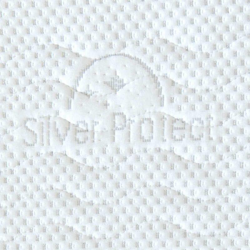 Pokrowiec SILVER PROTECT JANPOL, Rozmiar: 80x190 Darmowa dostawa, Wiele produktów dostępnych od ręki!