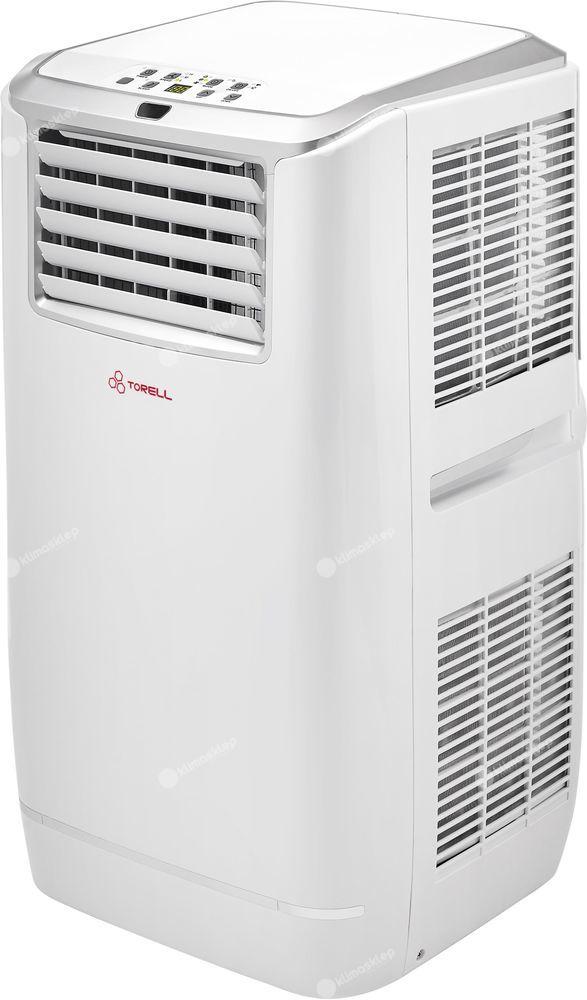 Klimatyzator przenośny Torell Elegant FGA 35