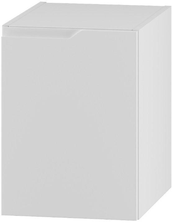 Szafka łazienkowa NICEA D40 P biała  Kupuj w Sprawdzonych sklepach