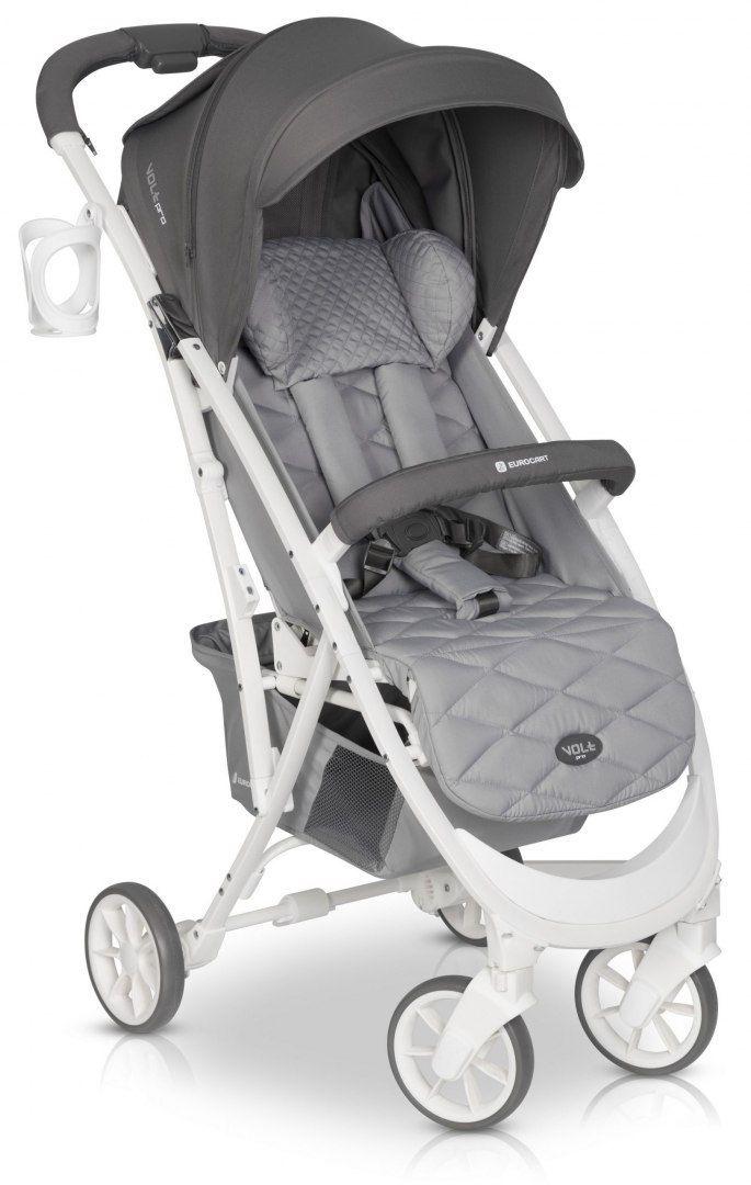 Wózek spacerowy Volt Pro Pearl EURO-CART