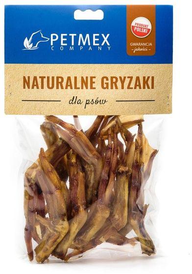 PETMEX  Łapka kacza gryzak naturalny 200g